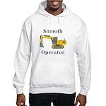 Smooth Operator Hooded Sweatshirt