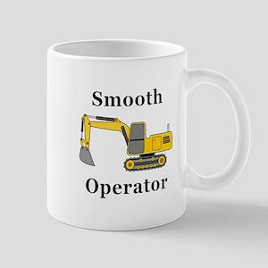 Smooth Operator Mug
