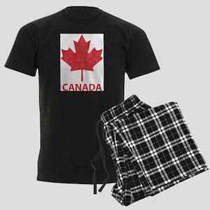 Vintage Canada Pajamas