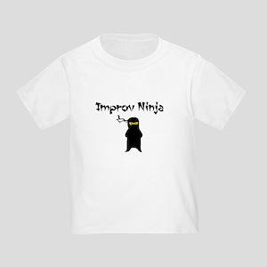 Improv Ninja T-Shirt