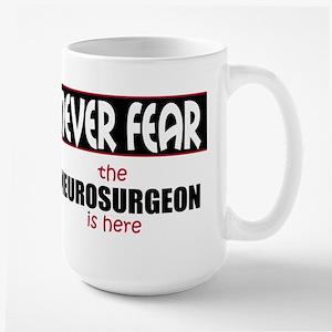 Neurosurgeon Mugs