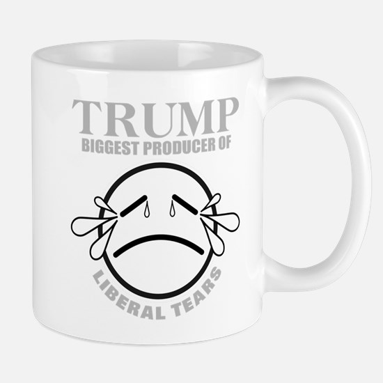 Trump Biggest Producer of Liberal Tears Mugs