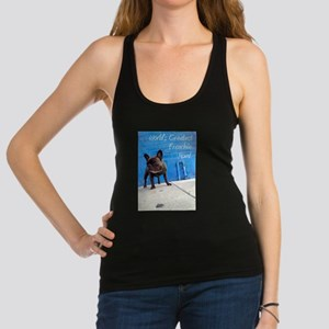 World's Greatest Frenchie Mom! Tank Top
