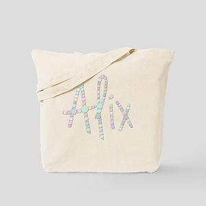 Alix (Candies) Tote Bag