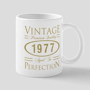 1977 Premium Quality Mugs