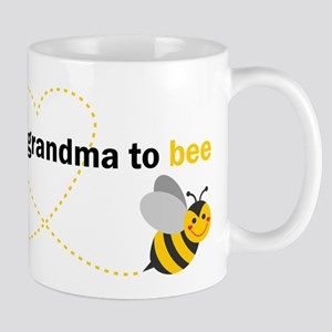Great Grandma To Bee Mugs