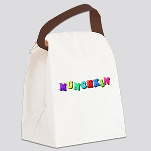 Munchkin Canvas Lunch Bag