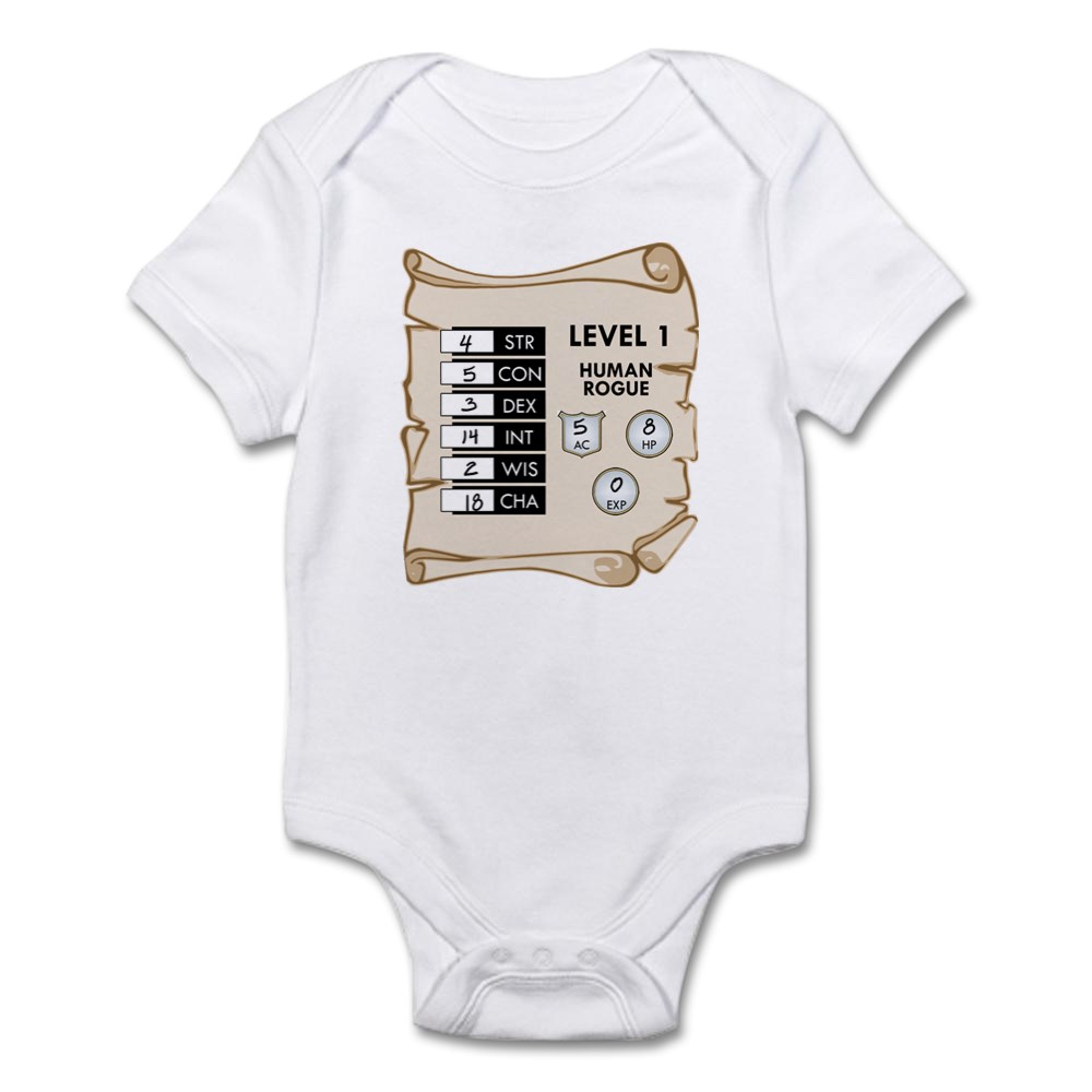 50b622571 CafePress-Cute-Infant-Bodysuit-Baby-Romper-2026084988 thumbnail 19