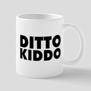Ditto Kiddo Mug