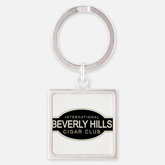 Beverly Hills Cigar Club Keychains