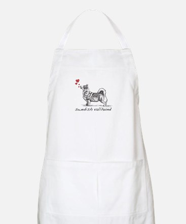 Swedish Vallhund Apron