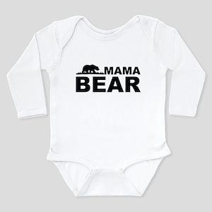 Mama Bear Body Suit