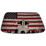 Trump Memory Foam Bathmats