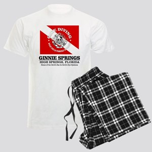 Ginnie Springs Pajamas