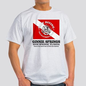 Ginnie Springs T-Shirt