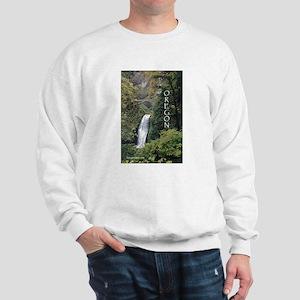 Oregon - Multnomah Sweatshirt