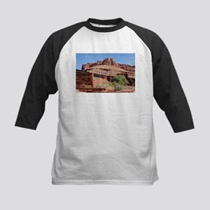 Capitol Reef National Park Visitor Baseball Jersey