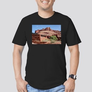 Capitol Reef National Park Visitor Center, T-Shirt