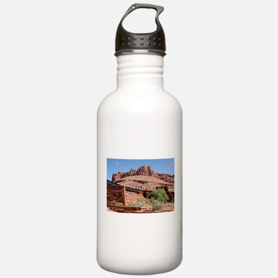 Capitol Reef National Water Bottle