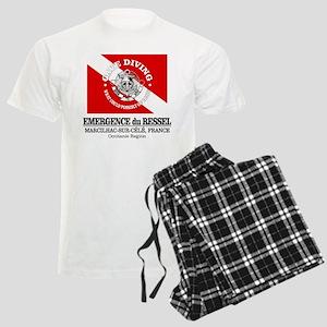Emergence du Ressel Pajamas