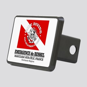 Emergence du Ressel Hitch Cover