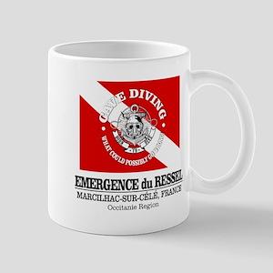 Emergence du Ressel Mugs