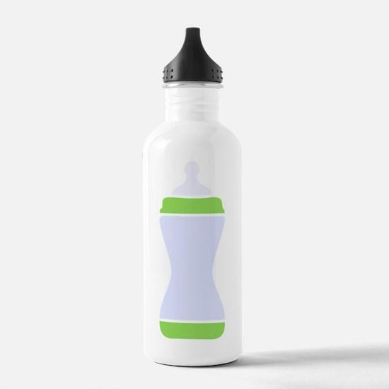 Baby Bottle Water Bottle