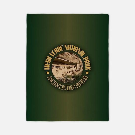 Mesa Verde NP Twin Duvet
