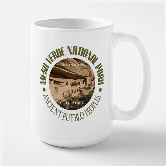 Mesa Verde NP Mugs