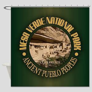 Mesa Verde NP Shower Curtain