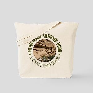 Mesa Verde NP Tote Bag