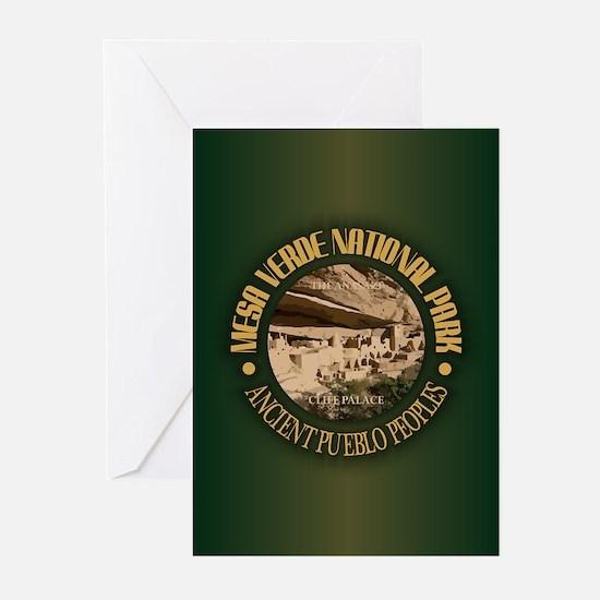 Mesa Verde NP Greeting Cards