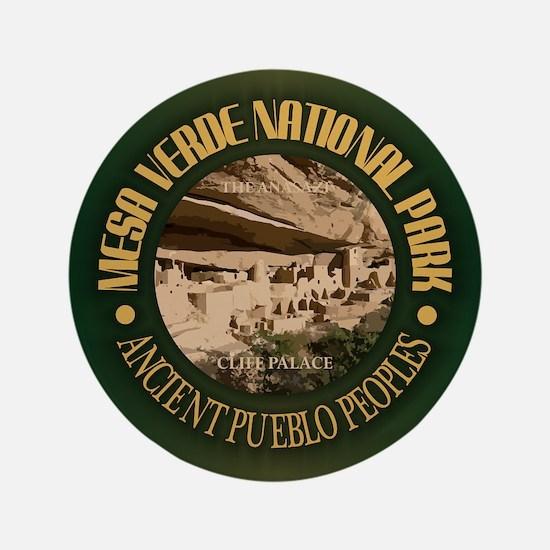 """Mesa Verde NP 3.5"""" Button"""