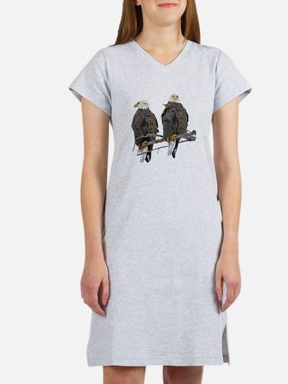 TWIN EAGLES T-Shirt