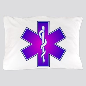 Star of Life Pillow Case