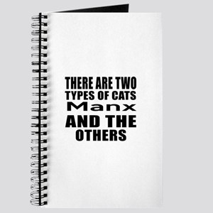 There Are Two Types Of Manx Cats Designs Journal
