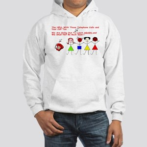 Taking a Break Sweatshirt