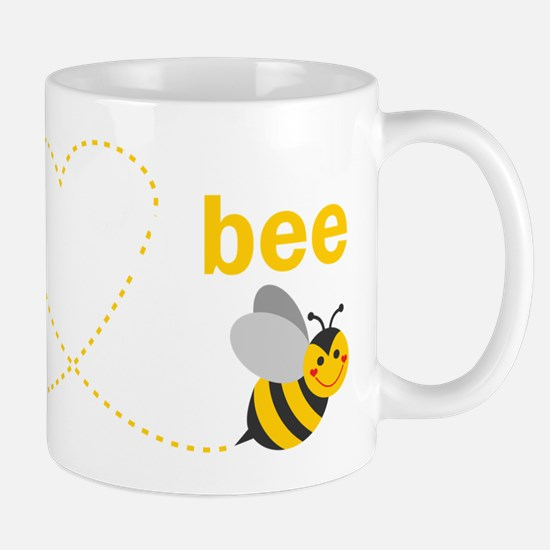 Mom To Bee Mugs