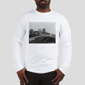 Lake Shore Drive Long Sleeve T-Shirt