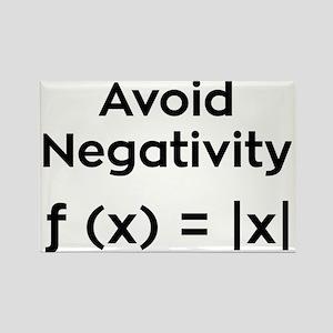 Avoid Negativity Magnets