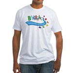 Adult Fitted T-Shirt