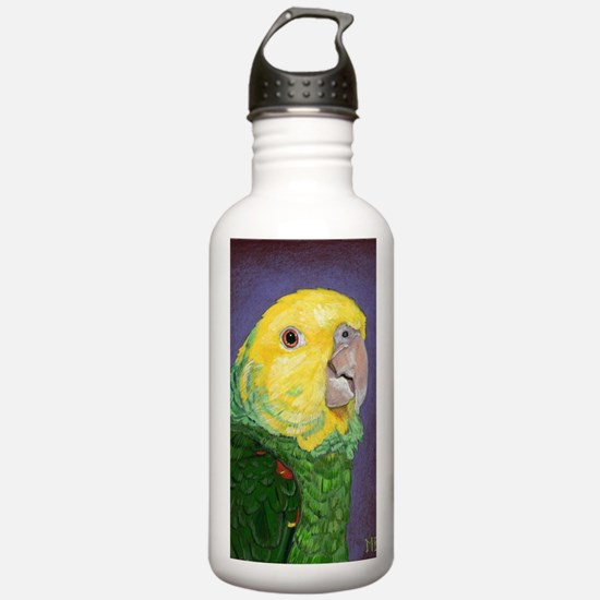 Unique Amazon Water Bottle