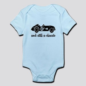 82 and still a classic Infant Bodysuit