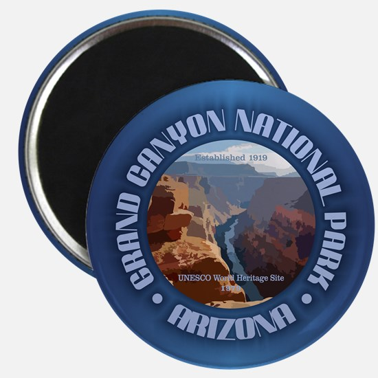 Grand Canyon NP Magnets