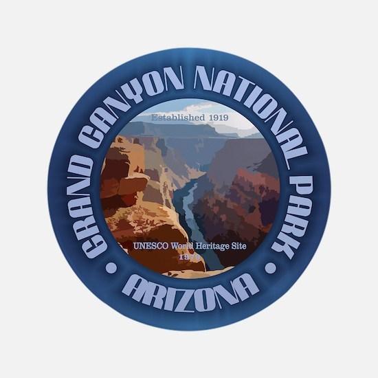 "Grand Canyon NP 3.5"" Button"