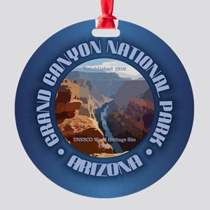 Grand Canyon NP Ornament