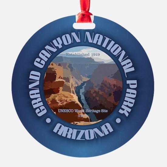 Grand Canyon NP Ornament