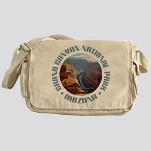 Grand Canyon NP Messenger Bag