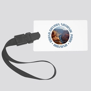 Grand Canyon NP Luggage Tag