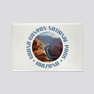 Grand Canyon NP Magnets
